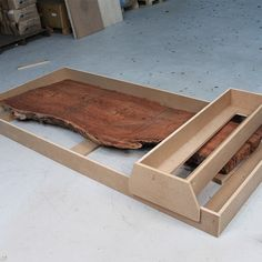 Woodworking Tools 736408976547606351 - Slab Flattening Router Jig Plans Source by Woodworking For Kids, Woodworking Skills, Easy Woodworking Projects, Popular Woodworking, Woodworking Videos, Woodworking Furniture, Woodworking Tools, Wood Projects, Woodworking Jigsaw