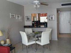 1345 Lincoln Rd. Apt. 604, Miami Beach, FL 33139 - Dining Area #dining