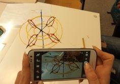 La penna 3D, imparare costruendo e manipolando le figure geometriche