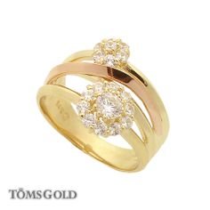 14K Little Ring 3071