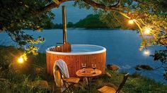 Relaxen in een hottub is fijn en goed voor je gezondheid. Maar niet iedereen kan…