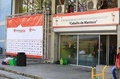 GDFC inauguro Centro de Educación Caballo de Manteca