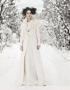 snow queen by jum jum