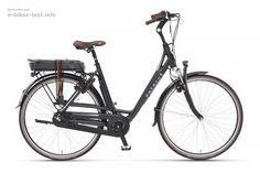 Das E-Bike BATAVUS BOLERO E GO DA NEXUS 8 57 RUECKTRITT 2016 hier auf E-Bikes-Test.info vorgestellt. Weitere Details zu diesem Bike auf unserer Webseite.