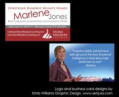 Kimb Williams (@KimbManson) | Twitter Business Card Design, Business Cards, Keynote Speakers, Emotional Intelligence, Body Language, Storytelling, Coaching, Branding, Marketing