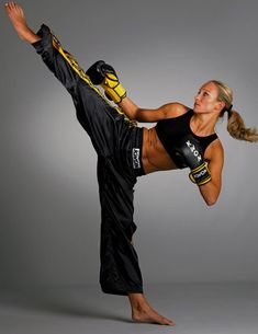 Learning martial arts http://www.upcunlimited.com/