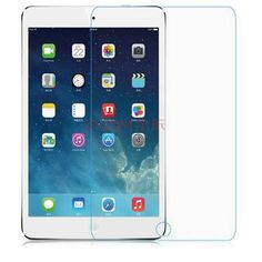 Ultra-Thin Tempered Glass Protector For iPad Air or Air 2