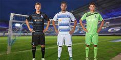 MSV Duisburg: Zebras zeigen neuen Dress beim Schauinsland Reisen Cup der Traditionen