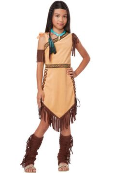 Indian-Native-American-Princess-Pocahontas-Outfit-Girls-Child-Costume