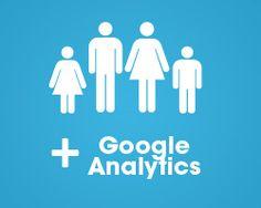 Get demographic data in Google Analytics with UserReport