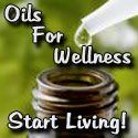 Oils For Wellness blog on the health benefits of aromatherapy.