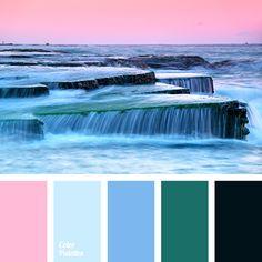 Color Palette No. 1622