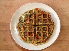 Waffle Omelet: The Amazing 8-minute Meal | The Balanced Kitchen  Breakfast, lunch, or dinner in 8 minutes and no flipping!