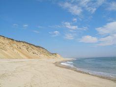 cahoon hollow beach | Cahoon Hollow Beach, Cape Cod National Seashore