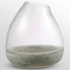 Find it at the Foundary - Pear Terrarium