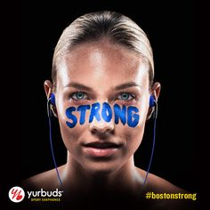 Today (May 8), all proceeds from www.yurbuds.com will be donated to The One Fund Boston for those affected by the Boston tragedy who continue to inspire us all. #BOSTONSTRONG