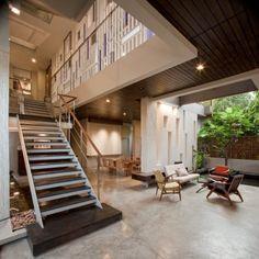 Project - Chai Tour Office - Architizer