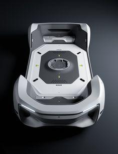 Tesla's interchangeable travel-pod system shows modularity in transportation Los Cars, Mobile Robot, Tesla S, Car Design Sketch, Mode Of Transport, Motorcycle Design, Transportation Design, Automotive Design, Concept Cars