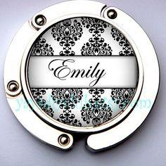 Unique Bridesmaids Gift ideas Custom Personalized by yayadiyclub, $15.95