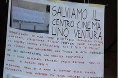 Centro Cinema Lino Ventura