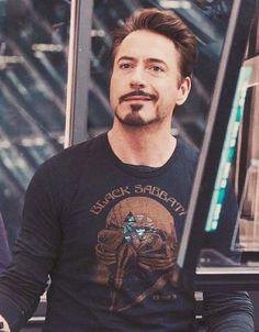 Tony Stark-in The Avengers - Marvel Universe Marvel Actors, Marvel Dc, Marvel Comics, Robert Downey Jr., Bruce Banner, Steve Rogers, Les Innocents, Die Rächer, Les Gifs