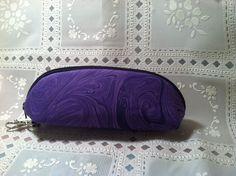 Purple Marble Mod Eleaf Cool Fire Seigel ECig Vape Case Pouch
