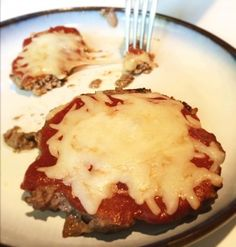 Get the flavors of pizza that you love without the starch with this recipe for Pizza Burgers. Pizza Burgers are great for any occasion and easy to make!