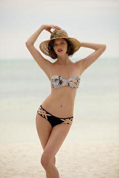 Vintage bikini galleries