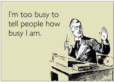 The Student Leader Collective » Why You Should Remove 'Busy' From ...