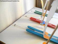 Descente sans slalom - Les cahiers de Joséphine Art Projects, Projects To Try, Ski Racing, Art School, Art For Kids, Homeschool, Crafts, Slalom, Winter Olympics