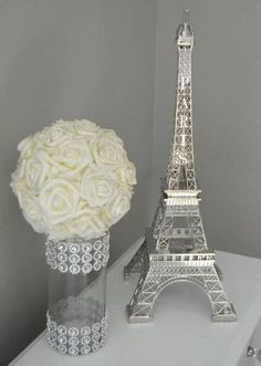eiffel tower centerpieces wholesale