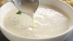 EASY Fish Tacos Recipe with Cabbage Slaw - Valentina's Corner Wrap Recipes, Sauce Recipes, Fish Recipes, Cooking Recipes, Bacon Mushroom, Bacon Stuffed Mushrooms, Creamy Vegetable Soups, Vegetable Soup Recipes, Cauliflower Salad