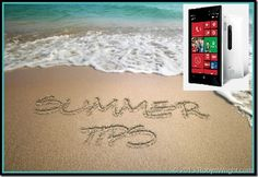 Traveling this summer? See these survival tips for your Windows Phone.