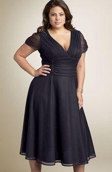 plus size cocktail dresses | Help Plus Size Diva's ....I need a cocktail dress! (product, medium ...