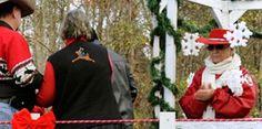 The Boykin Christmas Parade