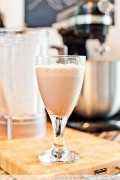 Eiskaffee à la lecker macht laune   lecker macht laune
