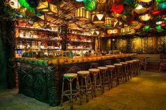 Say Aloha to Your False Idol, San Diego's New Tiki Bar - Eater San Diegoclockmenumore-arrow : Stop inside the Polynesian-inspired paradise