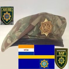 South African Police Internal Stability Unit