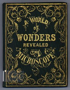 A World of Wonders Revealed Cover