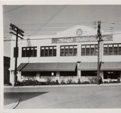 The family acquired the old Star Bakery plant at 1519 Lakeview Rd. in May 1941 for its operations and 4 years later incorporated the firm as Hough Bakery Co. The name was changed to Hough Bakeries in 1952.