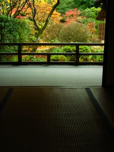 Japanese tatami room Japanese Colors, Japanese Style, Japanese Architecture, Japanese Landscape, Tatami Room, Traditional Japanese House, The Beautiful Country, Japanese Culture, Japan Japan