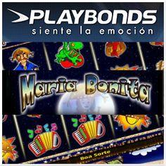 """""""Maria Bonita, Maria del alma"""" fala a clássica canção mexicana. E olha, essa Maria era tão linda que inspirou o novo jogo da semana no Playbonds.com. E Maria Bonita não somente é linda, também é generosa: o jogo vem com mais prêmios e mais chances de ganhar!"""