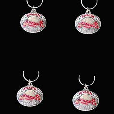 Atlanta Braves officially licensed enameled pewter key chain Atlanta Braves purse charm Atlanta Braves keychain Fathers Day Gift Length 1.25 inches not counting the key ring 3.175 cm Width 1.5 inches 3.81  cm This Atlanta Braves officially licensed  key chain contains an enameled pewter medallion. The medallion is made from 100 lead free pewter. There is an officially licensed hologram on the back. This keychain would make a great Fathers Day gift This vintage key chain was manufactured by… Great Father's Day Gifts, Vintage Keys, Atlanta Braves, Hologram, Key Rings, Lead Free, Key Chain, Fathers Day Gifts, Counting