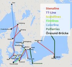 Lofoten, Stockholm, Road Trip Map, Fb Page, Oslo, Norway, Sweden, Germany, Around The Worlds