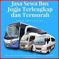 Jasa Sewa Bus Jogja Terlengkap dan Termurah Yogyakarta, Dan, Explore, Vehicles, Car, Exploring, Vehicle, Tools