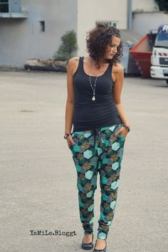 Neue Lieblings Hose | YaMiLe Bloggt