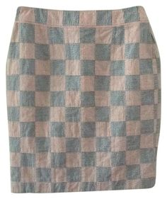 Brooks Brothers Preppy Seersucker Strip Sz 10 Skirt. Free shipping and guaranteed authenticity on Brooks Brothers Preppy Seersucker Strip Sz 10 Skirt at Tradesy. Brooks Brothers Seersucker Strip Skirt Sz 10 Wais...