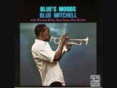 Blue Mitchel - I'll close my eyes. JAZZvideos and more: https://www.facebook.com/hennie.jazz
