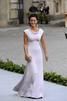 Prinsessa Madeleinen häät; Sofia Hellqvist