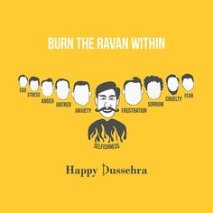 Happy Dussehra on Behance Lord Shiva Pics, Happy Dusshera, Dussehra Images, Advert Design, Positive Quotes, Motivational Quotes, Pamphlet Design, Navratri Festival, Good Meaning